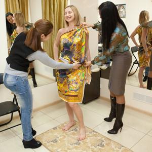 Ателье по пошиву одежды Кимовска