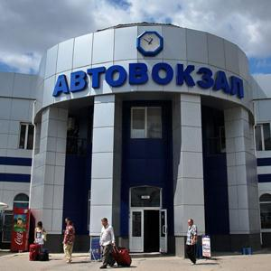 Автовокзалы Кимовска