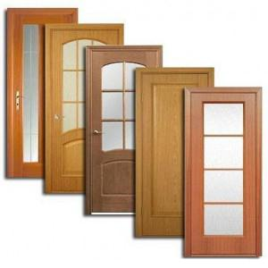 Двери, дверные блоки Кимовска