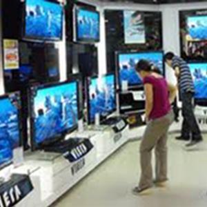 Магазины электроники Кимовска