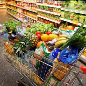 Магазины продуктов Кимовска
