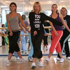 Школы танцев Кимовска
