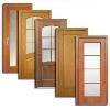 Двери, дверные блоки в Кимовске