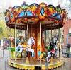 Парки культуры и отдыха в Кимовске