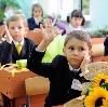 Школы в Кимовске
