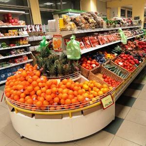 Супермаркеты Кимовска