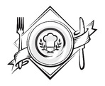 Азот - иконка «ресторан» в Кимовске