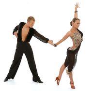 Вернисаж - иконка «танцы» в Кимовске